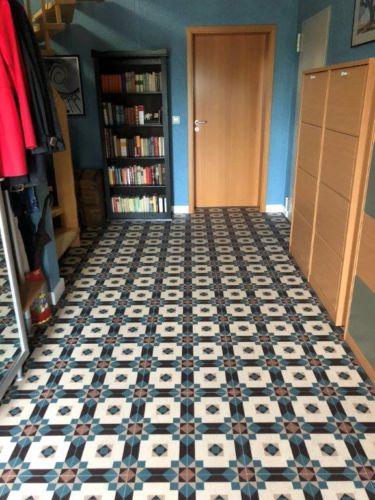 Fußboden Design